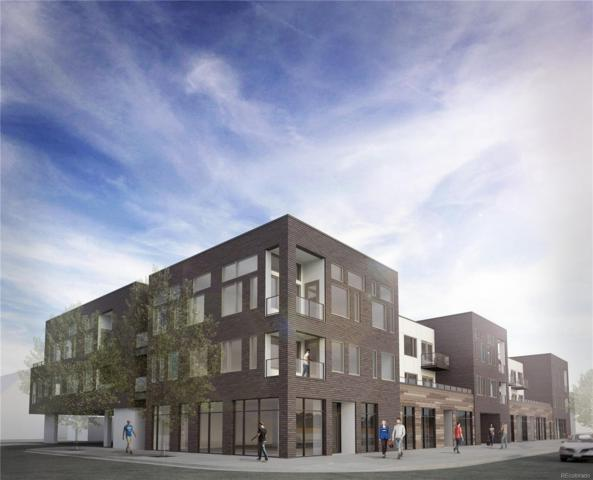 1616 S Broadway #202, Denver, CO 80210 (#3234857) :: Sellstate Realty Pros