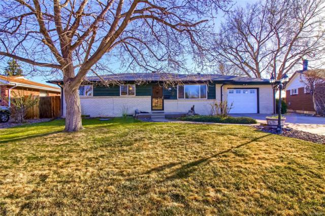 1562 S Everett Street, Lakewood, CO 80232 (#3235041) :: Wisdom Real Estate