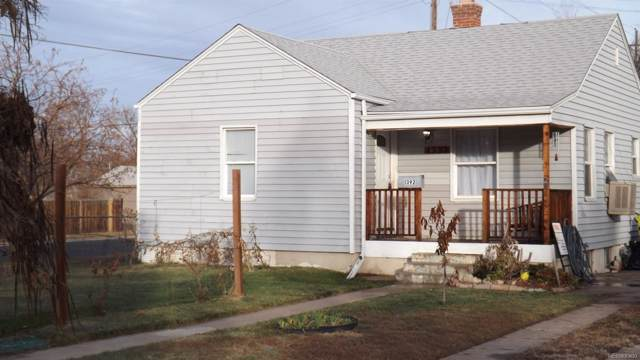 1392 Geneva Street, Aurora, CO 80010 (MLS #3235452) :: Keller Williams Realty