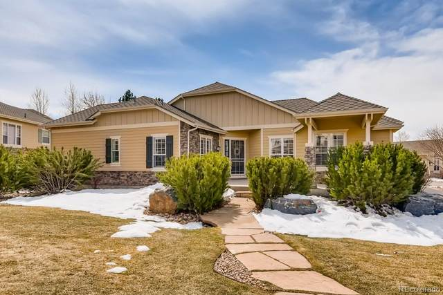 4224 W 107th Place, Westminster, CO 80031 (#3235554) :: The Artisan Group at Keller Williams Premier Realty