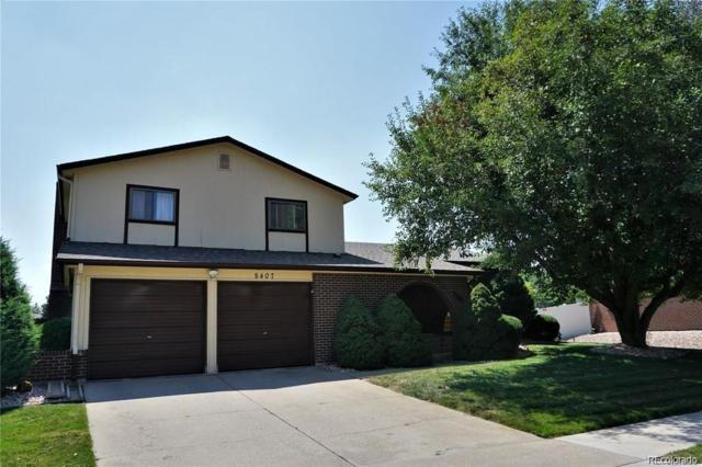 8407 Chase Drive, Arvada, CO 80003 (MLS #3235588) :: 8z Real Estate