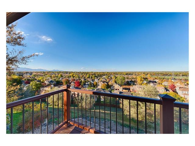 12017 W 54th Drive, Arvada, CO 80002 (#3235818) :: The Dixon Group