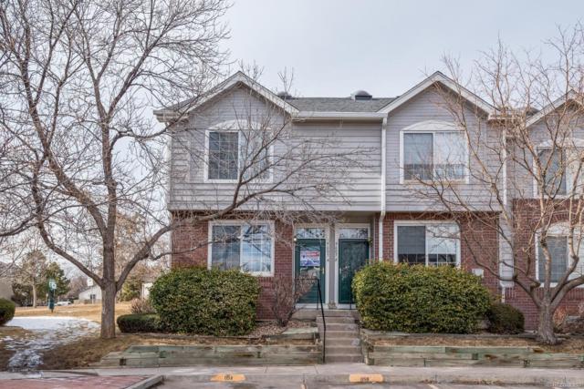 9605 W Chatfield Avenue A, Littleton, CO 80128 (#3235956) :: Bring Home Denver