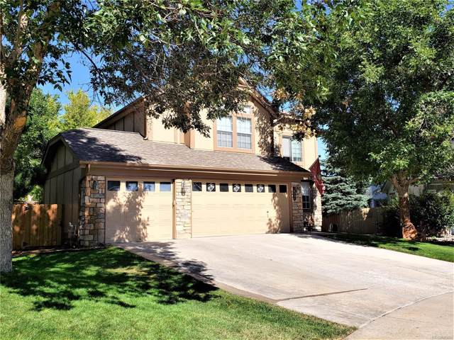 10701 Milliken Street, Parker, CO 80134 (#3236062) :: HergGroup Denver