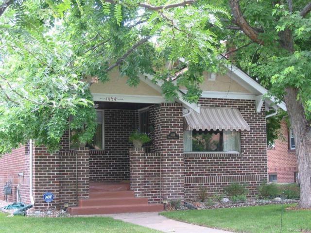1454 Dexter Street, Denver, CO 80220 (#3236165) :: Wisdom Real Estate