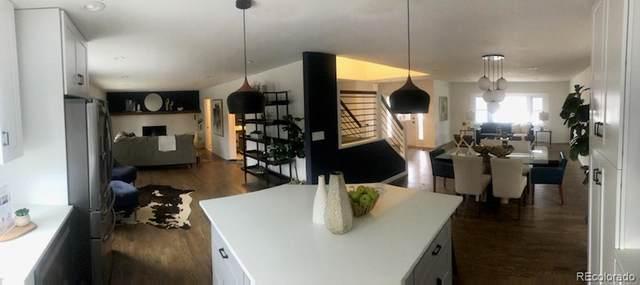 10530 W Raspberry Mountain, Littleton, CO 80127 (MLS #3236189) :: 8z Real Estate