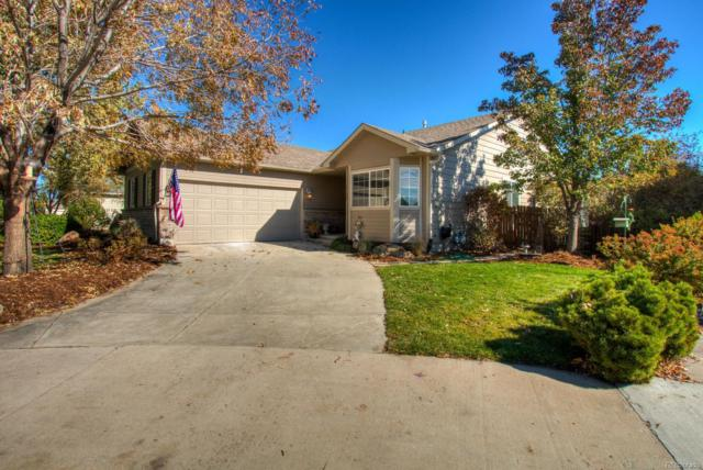 7102 Avondale Road, Fort Collins, CO 80525 (#3236982) :: The Heyl Group at Keller Williams