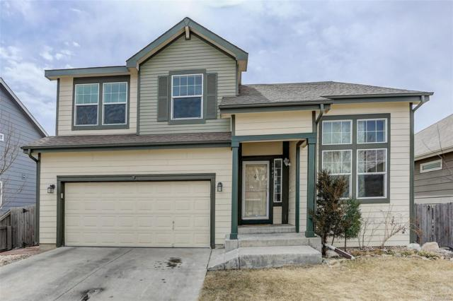 1945 Prairie Hill Drive, Fort Collins, CO 80526 (MLS #3237444) :: 8z Real Estate