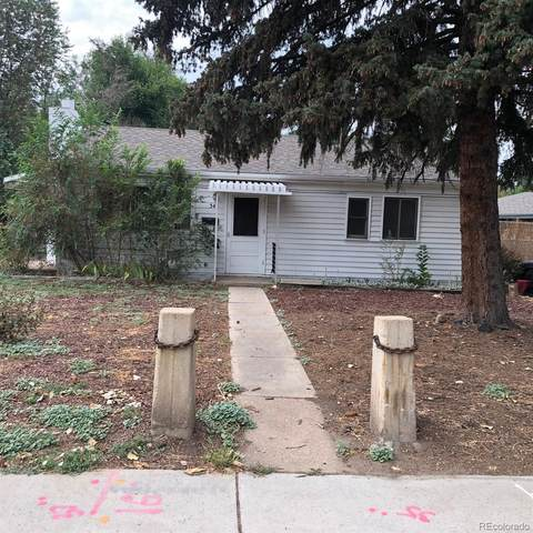345 N Shields Street, Fort Collins, CO 80521 (#3237611) :: Symbio Denver