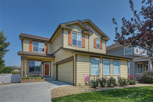 4002 Portofino Drive, Longmont, CO 80503 (#3237670) :: House Hunters Colorado