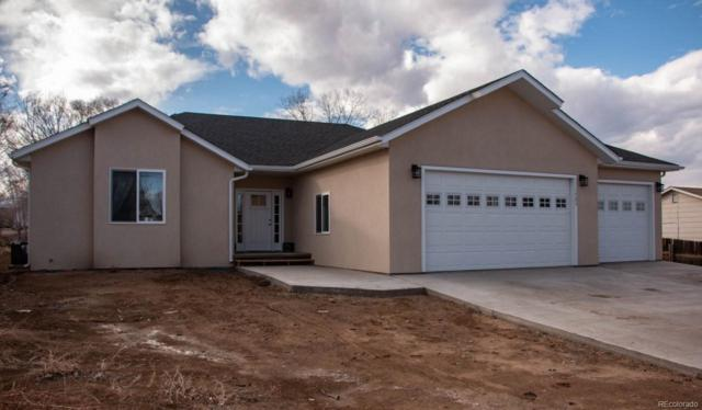 1725 Ash Street, Canon City, CO 81212 (MLS #3237706) :: Bliss Realty Group