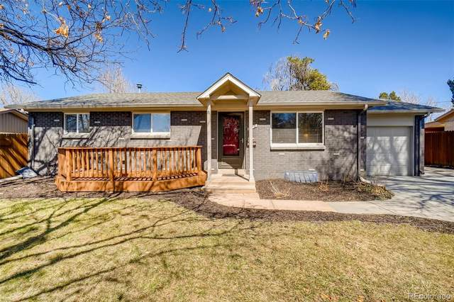 372 S Salem Street, Aurora, CO 80012 (#3237905) :: The HomeSmiths Team - Keller Williams