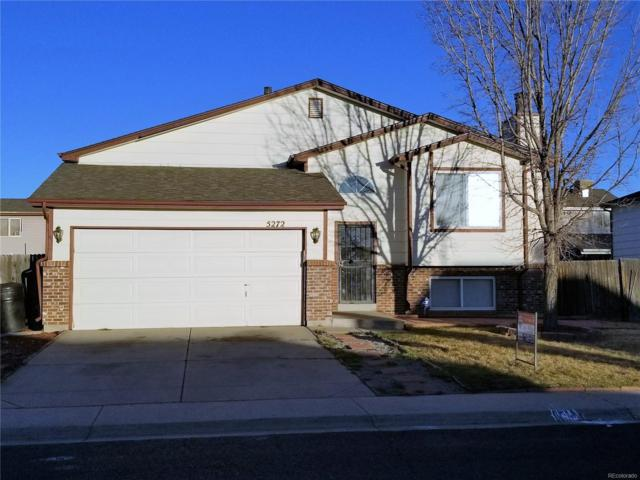 5272 Dillon Street, Denver, CO 80239 (#3238029) :: My Home Team