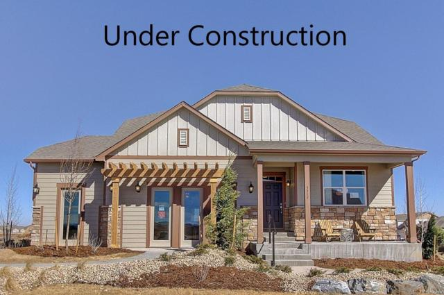 7110 Frying Pan Drive, Firestone, CO 80520 (#3238091) :: The Heyl Group at Keller Williams