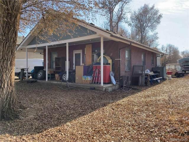 11258 W 38th Avenue, Wheat Ridge, CO 80033 (MLS #3238190) :: 8z Real Estate