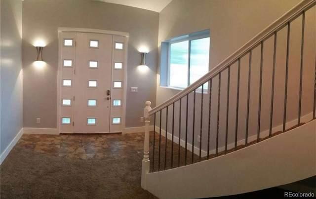 3790 N Allen Street, Castle Rock, CO 80108 (#3238310) :: Mile High Luxury Real Estate