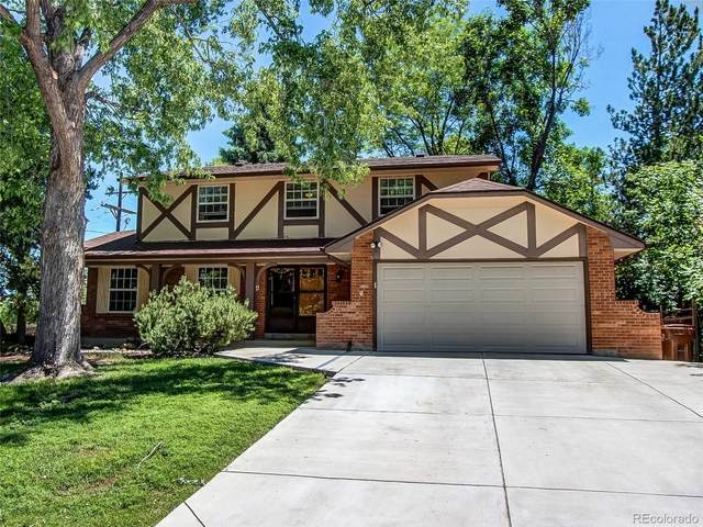 1506 S Hoyt Street, Lakewood, CO 80232 (MLS #3238375) :: 8z Real Estate