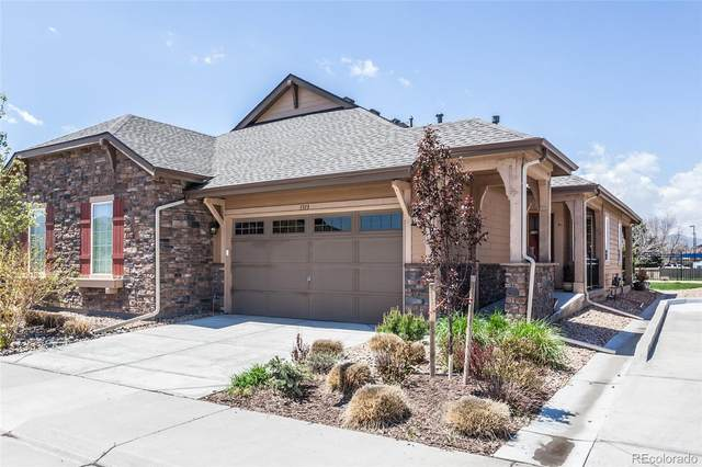 1313 Lander Lane, Lafayette, CO 80026 (#3238525) :: Mile High Luxury Real Estate