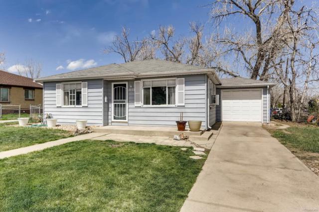 1833 W 47th Avenue, Denver, CO 80211 (#3239687) :: House Hunters Colorado