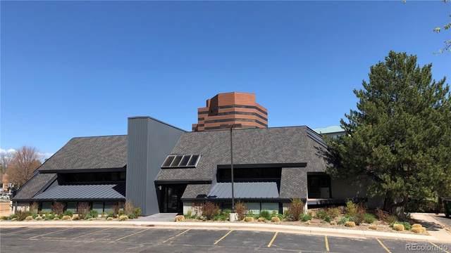 5325 S Valentia Way, Greenwood Village, CO 80111 (#3239729) :: Compass Colorado Realty