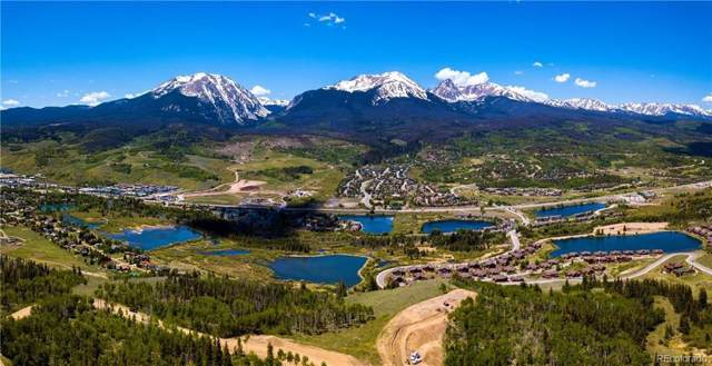 107 Angler Mountain Ranch Road, Silverthorne, CO 80498 (#3239909) :: milehimodern