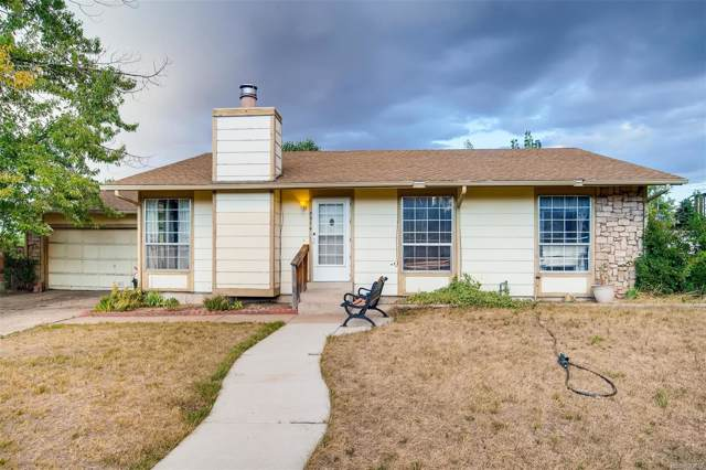 3914 S Idalia Street, Aurora, CO 80013 (MLS #3239952) :: 8z Real Estate