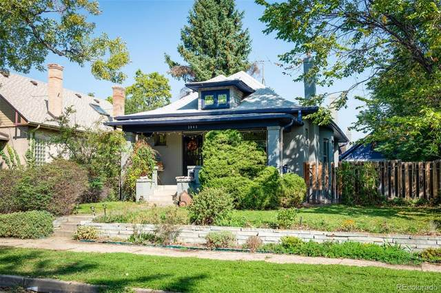 3045 W 39th Avenue, Denver, CO 80211 (#3240200) :: The Margolis Team