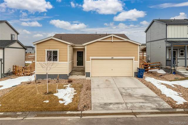 1110 Sherman Drive, Dacono, CO 80514 (#3240524) :: The Griffith Home Team