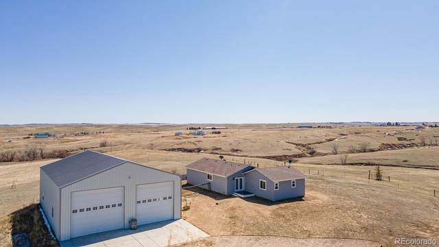8210 High Country Trail, Elizabeth, CO 80107 (MLS #3240583) :: 8z Real Estate