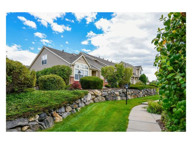 3380 W 98th Place B, Westminster, CO 80031 (#3241098) :: The Galo Garrido Group