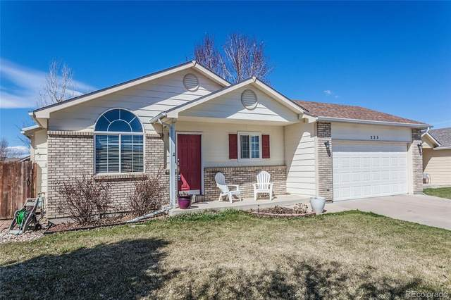 225 53rd Avenue Court, Greeley, CO 80634 (MLS #3241479) :: 8z Real Estate