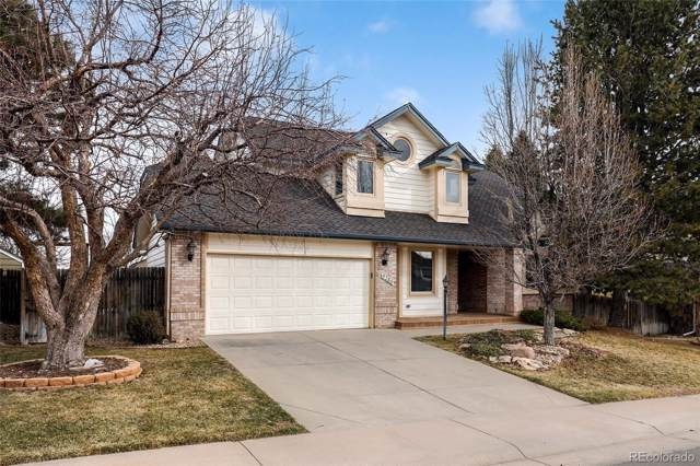9280 Ptarmigan Trail, Lone Tree, CO 80124 (#3241949) :: The Peak Properties Group