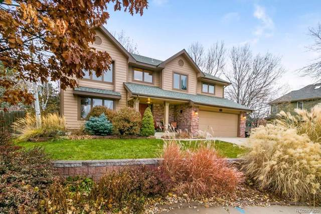 2808 Mercy Court, Fort Collins, CO 80526 (MLS #3242269) :: Colorado Real Estate : The Space Agency