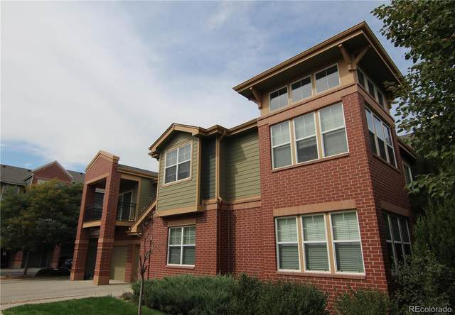 9639 E 5th Avenue #201, Denver, CO 80230 (#3242830) :: The Scott Futa Home Team