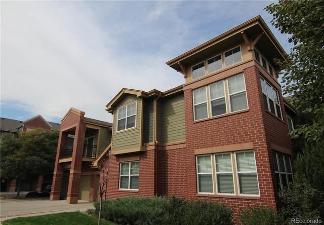 9639 E 5th Avenue #201, Denver, CO 80230 (#3242830) :: Portenga Properties - LIV Sotheby's International Realty