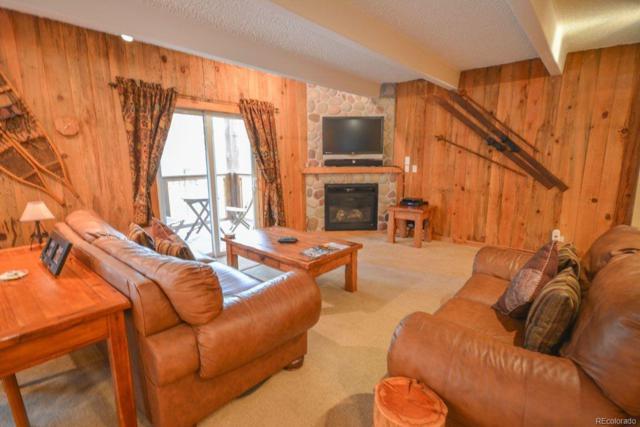 700 Snowberry Lane #210, Breckenridge, CO 80424 (#3242933) :: HomeSmart Realty Group