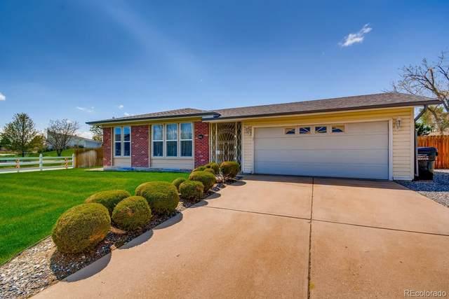 4901 Crown Boulevard, Denver, CO 80239 (#3243033) :: Mile High Luxury Real Estate
