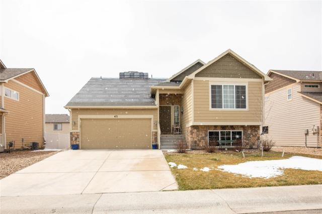 471 Stonebrook Drive, Windsor, CO 80550 (#3243120) :: Bring Home Denver with Keller Williams Downtown Realty LLC