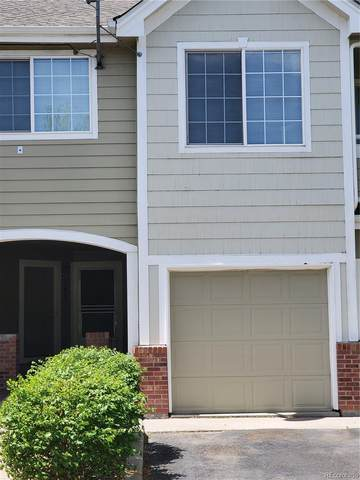 19162 E Arkansas Drive #107, Aurora, CO 80017 (#3243294) :: Briggs American Properties