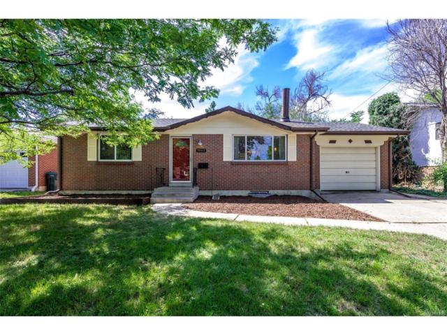 7062 W Alabama Drive, Lakewood, CO 80232 (MLS #3243377) :: 8z Real Estate