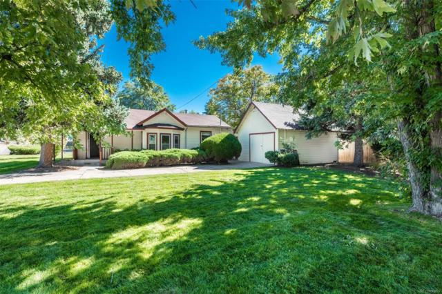 590 E Orchard Road, Centennial, CO 80121 (#3243383) :: HomePopper
