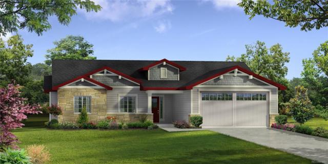 200 E Lilac, Milliken, CO 80543 (#3243408) :: Wisdom Real Estate