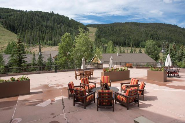 1205 W Keystone Road #2780, Dillon, CO 80435 (#3243511) :: The Galo Garrido Group