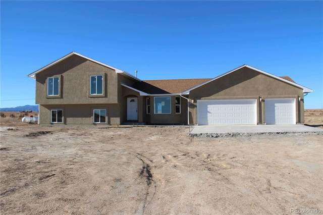 18219 La Questa Drive, Fountain, CO 80817 (MLS #3243544) :: 8z Real Estate