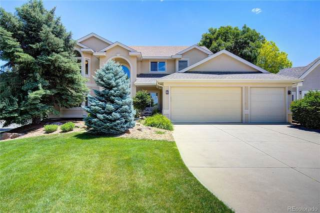7232 Whitworth Court, Fort Collins, CO 80528 (#3243690) :: Wisdom Real Estate