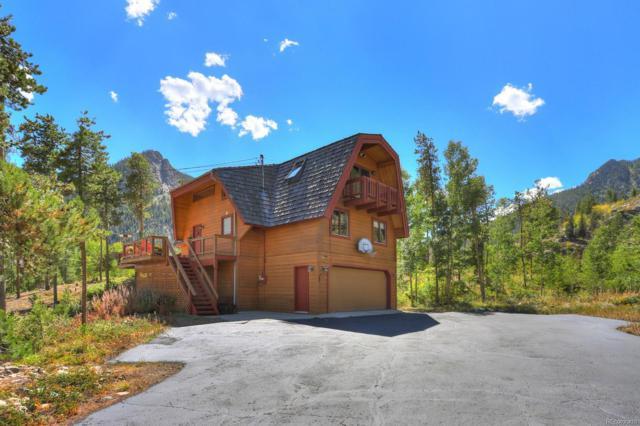 443 Highwood Terrace, Frisco, CO 80443 (#3243762) :: The Galo Garrido Group