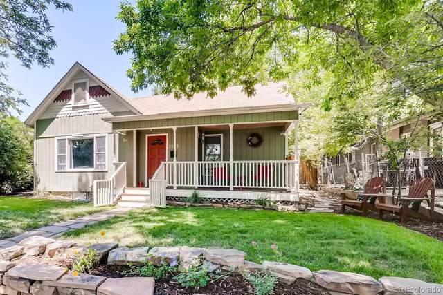 2003 Bluff Street, Boulder, CO 80304 (MLS #3243782) :: 8z Real Estate