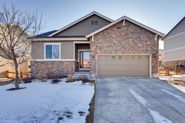 26110 E Davies Drive, Aurora, CO 80016 (#3243963) :: The Peak Properties Group
