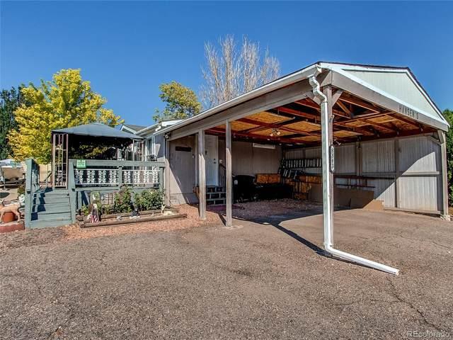 8383 Jackson Circle, Thornton, CO 80229 (#3244044) :: Compass Colorado Realty