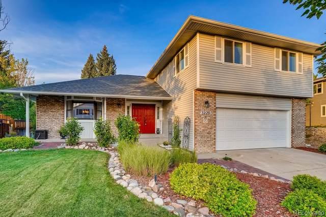 5220 S Ventura Way, Centennial, CO 80015 (MLS #3244189) :: Kittle Real Estate